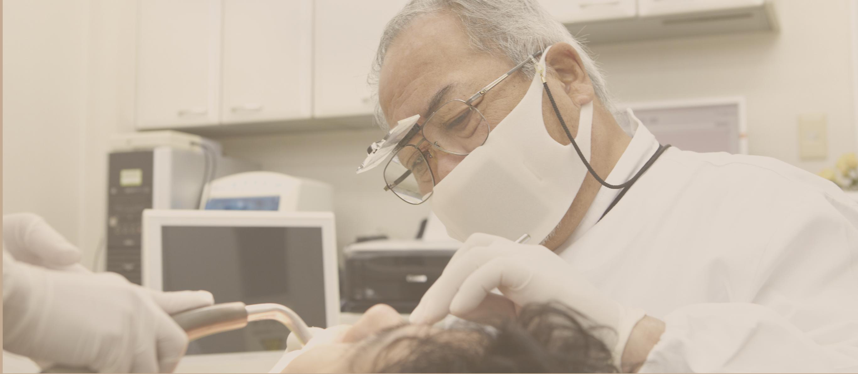 入れ歯専門Navi 監修医院:日根野谷歯科